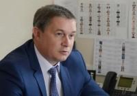 Владимир Соваренко подал документы на пост главы Смоленска