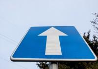 Проезд между улицами Кирова и Николаева в Смоленске станет односторонним
