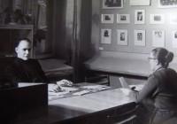 В СмолГУ откроется выставка в честь легендарного преподавателя Владимира Захарова