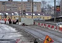 Движение машин по Пятницкому путепроводу в Смоленске открыли 18 ноября