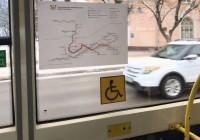 В Смоленске запускают новую схему движения электротранспорта