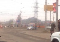 Смоленский автовокзал оцепили из-за учений