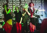Залихватскую удаль и не по-женски мощный драйв привезет в Смоленск «Ива Нова»