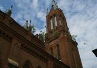 Смоленский костел может превратиться в зал органной музыки