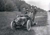 Историю Смоленщины в фотографиях можно увидеть в КВЦ