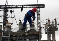 157 домов в Смоленской области остались без света из-за аварии