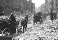 В Историческом музее открылась фотовыставка, посвященная Варшаве 1939-1955 годов