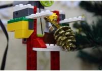 Роботы помогут смолянам подготовиться к Новому году