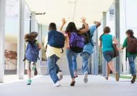 Карантин в школах Смоленска перейдет в зимние каникулы