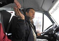 Владимир Соваренко не смог уехать с Киселевки на 22-й маршрутке