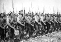 Вышла в свет книга «Смоленская губерния в Первой мировой войне»