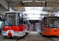 В трамвайно-троллейбусном парке Смоленска назначен исполняющий обязанности директора