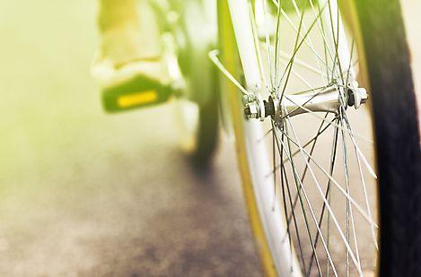 Пенсионер-велосипедист проехал от Москвы до Бреста через Смоленскую область