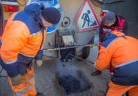 В Смоленске запланирован ямочный ремонт