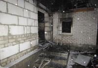 Одна из женщин, найденных в сожженных смоленским стрелком домах, была застрелена