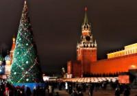 На елке в Кремле побывают более 30 детей из Смоленска