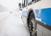 Автобус №8 в Смоленске будет ходить реже, а №49 – чаще