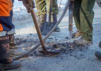 В Смоленске планируют до Нового года провести ямочный ремонт еще на 20 улицах