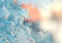 В Смоленске похолодает до -17 градусов
