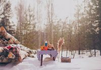 Идеи для новогоднего уикенда в Смоленской области