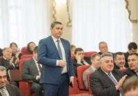 Новый глава Смоленска хочет сделать кадровые перестановки