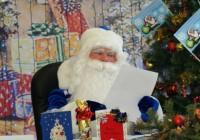 Почта Деда Мороза начала работать в Смоленске