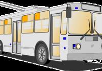 В Смоленске появится троллейбус «пятёрочка» и изменится маршрут №16н