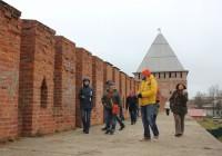 Смоленщина попала в группу «середняков» в национальном туристическом рейтинге