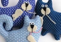 Смоляне могут купить изделия hand-made и помочь бездомных животным