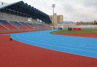 Смоленская область стала третьей по ЦФО в спортивном рейтинге