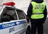 В Смоленске на выходных пройдут «сплошные проверки» водителей