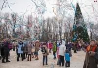 Опубликована программа новогодних торжеств в Смоленске