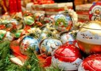 Ярмарка новогодних сувениров развернется в Смоленске