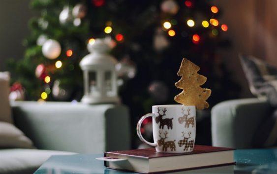 Ура, каникулы: 8 книг для новогодних праздников
