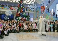 Новогодние елки в Смоленске под угрозой