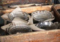 Газоснабжение Первомайского стекольного завода прекращено