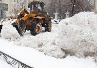 Коммунальщики Смоленска провалили задачу убрать город за 3 дня
