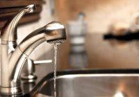 В Смоленске отключат холодную воду на Смядыни