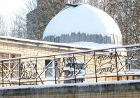 Смоленский планетарий покажет смолянам бесплатные представления