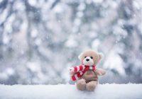 В четверг морозы в Смоленской области пойдут на спад