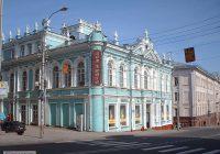 Здание Дома книги в Смоленске выставлено на продажу