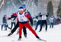 «Лыжню России» в Смоленске проведут на день раньше