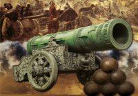 По выставке «Русское войско» в Смоленске будут водить бесплатные экскурсии