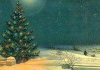 Старое доброе Рождество. Как отмечали главный праздник зимы в Смоленске в начале XX века