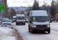 МУТТП отдаст часть автобусных маршрутов новым перевозчикам