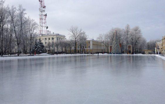 Погода в Смоленске приблизится к климатической норме