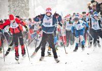 «Лыжня России» в Смоленске пройдет 12 февраля
