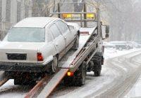 Припаркованные на улице Румянцева машины будут эвакуировать