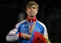 Выпускник смоленского училища олимпийского резерва стал чемпионом Европы по шорт-треку