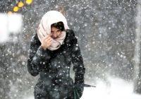В Смоленск спешит резкое похолодание